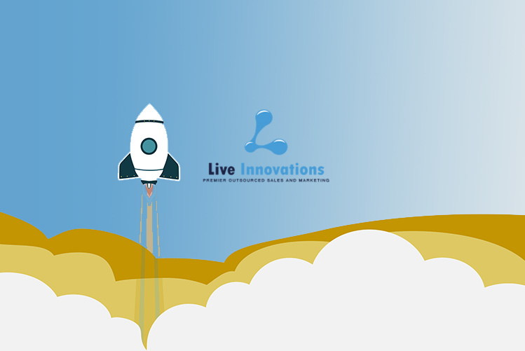 Live Innovations Relaunch in London