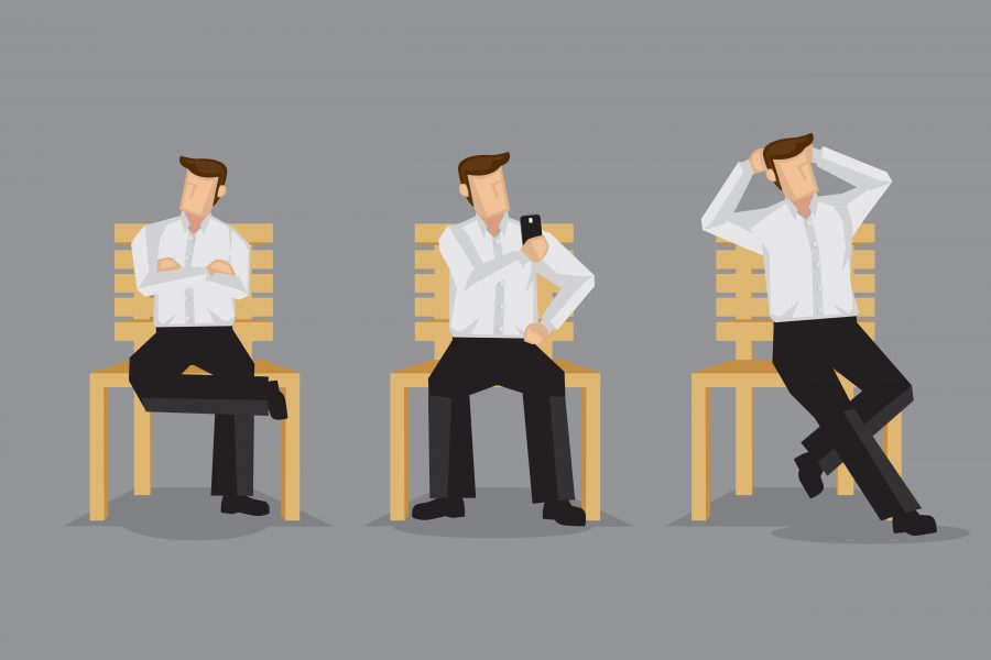 Boost Your Chances of Success Using Live Innovations Body Language Tips