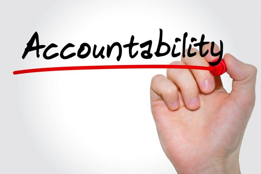 Tom Harris of Live Innovations urges entrepreneurs to practice accountability