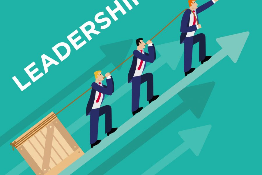 Live Innovations Host Workshop on the Five Different Leadership Styles