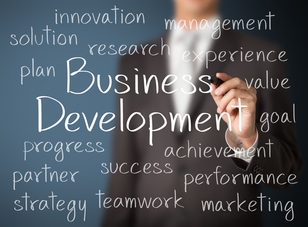 Live Innovations Promote the Benefits of In-House Business Development Program