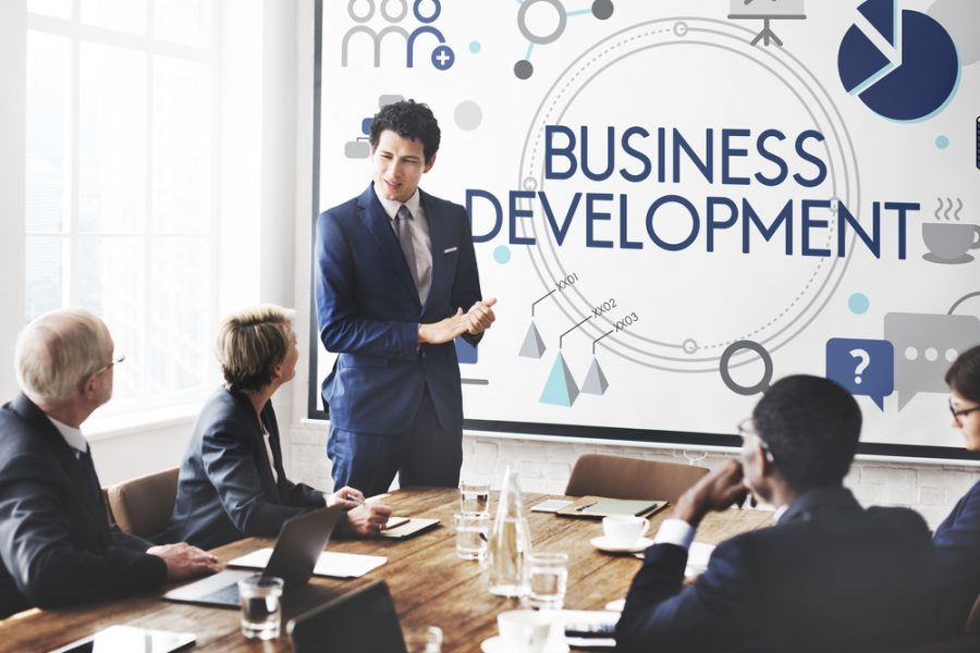 Live Innovations Promote their Business Development Opportunities to attract Ambitious Individuals