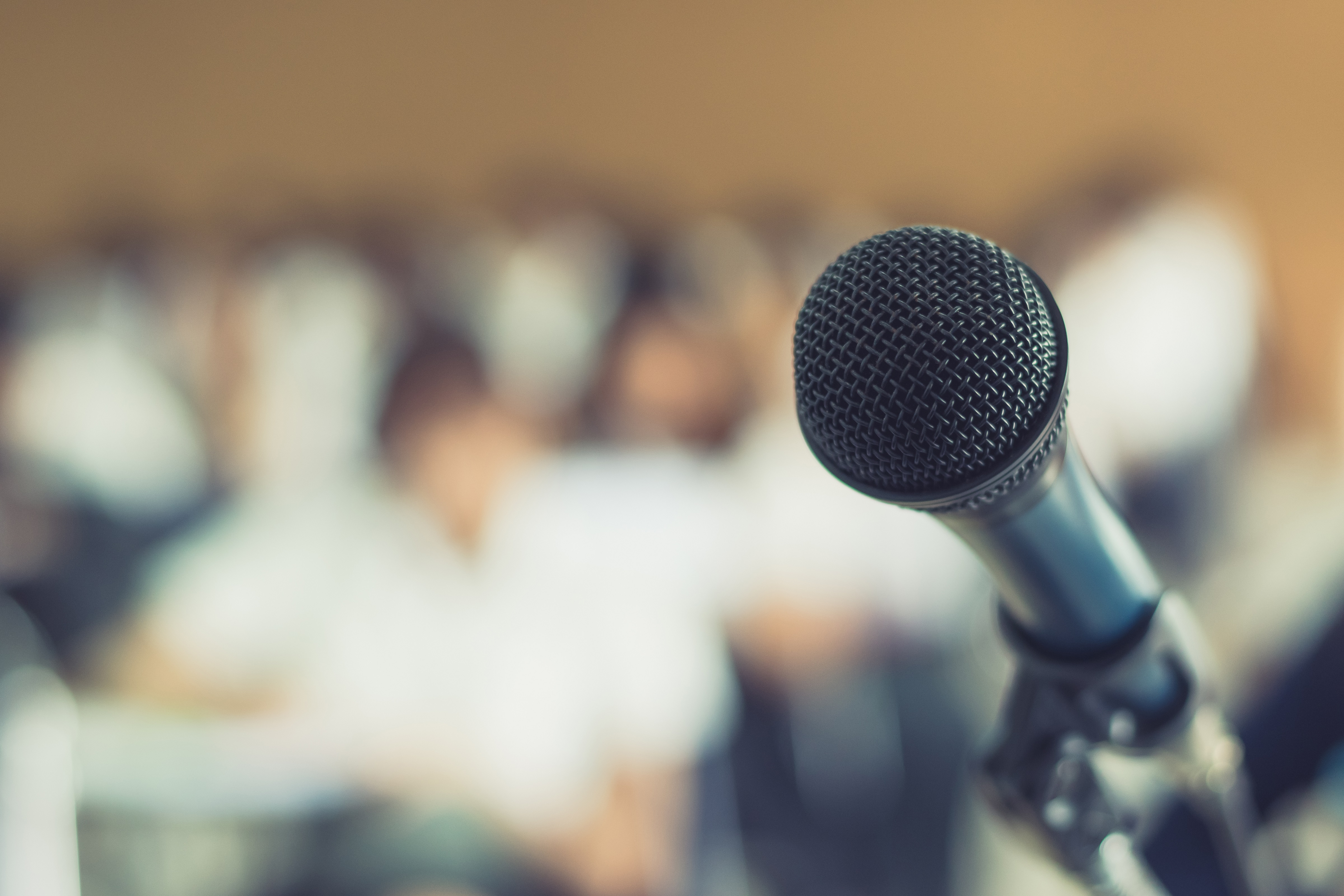 Tom Harris of Live Innovations adds to speaking engagements with EventLab workshop